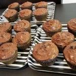 The Bacon Chocolate Cupcake Experiment