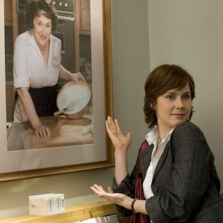 """Julie & Julia – """"What is it you really like to do?"""""""