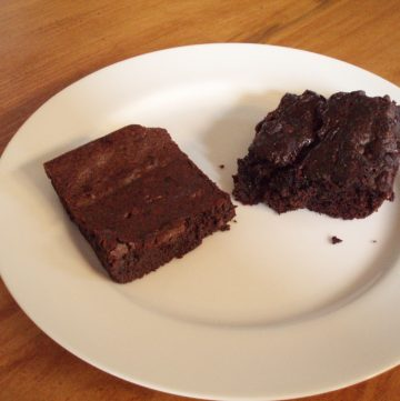 Food Faceoff: Homemade vs. Boxed Brownies