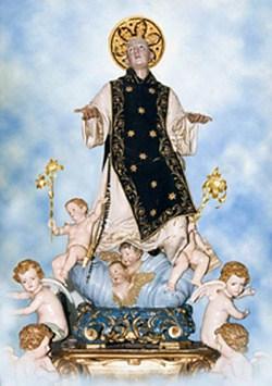 Feast of Saint Cono