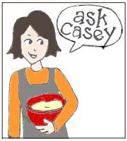 Ask Casey: Cherished Cookbooks