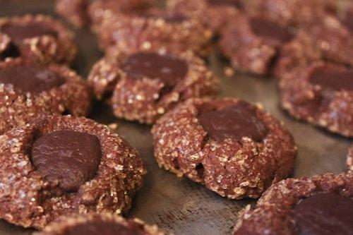 Ask Casey: Killer Chocolate Cookies