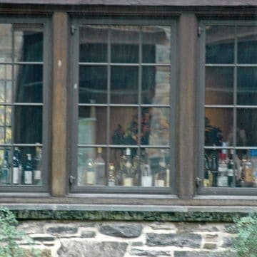 Sunday Lunch at Blue Hill at Stone Barns