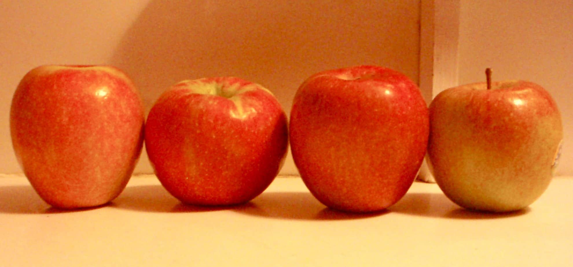 Spicy Apple Chutney
