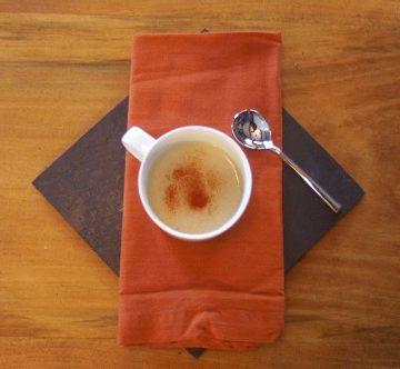 sopa de ajo, spanish garlic soup