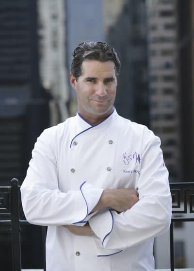 Good Food Favorites with Chef Kerry Heffernan