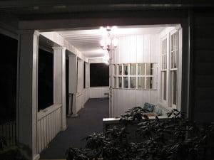 eastwood entrance