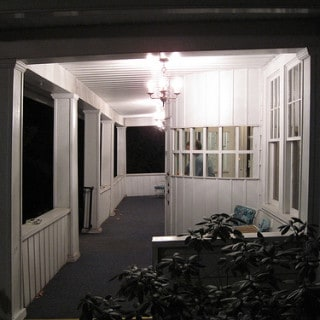 The Eastwood Inn, Ligonier, PA