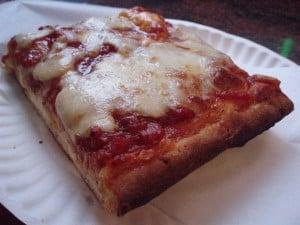 Maffei's Sicilian slice