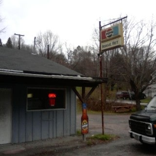 The Hole in the Wall Files: Dixon's Hoagie Hut