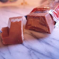 gardners peanut butter meltaway, candy