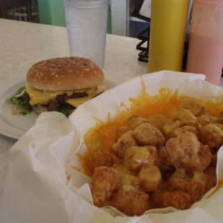 The Hole in the Wall Files: Milt's Stop and Eat