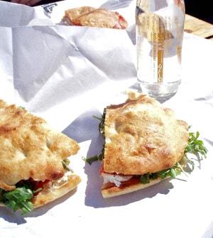pane bianco phoenix sandwich