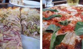 Pizzeria Bianco and Beyond in Phoenix