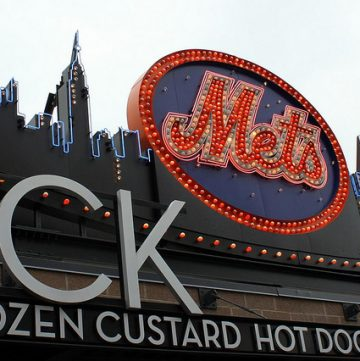 What to Eat at Citi Field, home of the NY Mets, via www.www.goodfoodstories.com