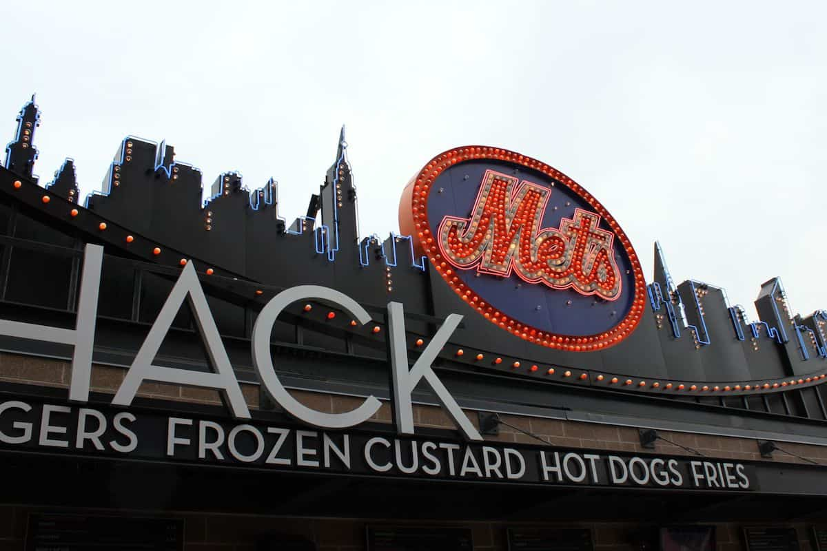 The Best Citi Field Food, What to Eat at Mets Games | Good ...