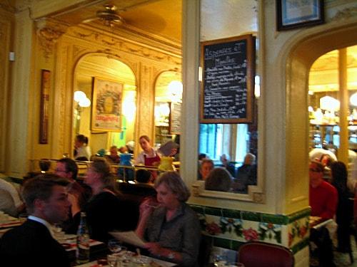 Aux Lyonnais Paris 2nd arrondissement