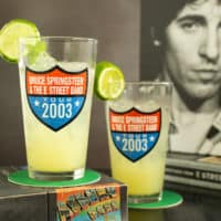 Born to Rum: A Rum and Lime Cocktail