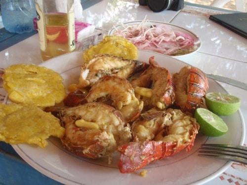 Yolanda's Nicaragua