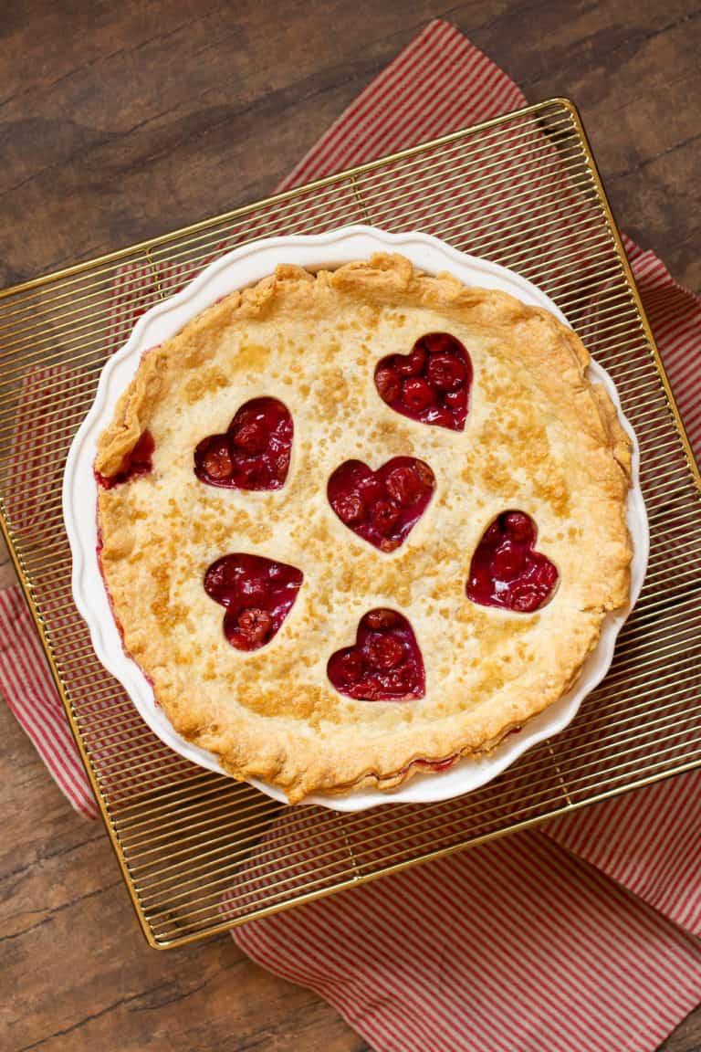 Sour Cherry Recipes Roundup