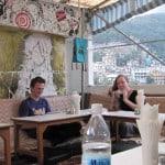 C.C.'s Safe Eats in McLeod Ganj, India