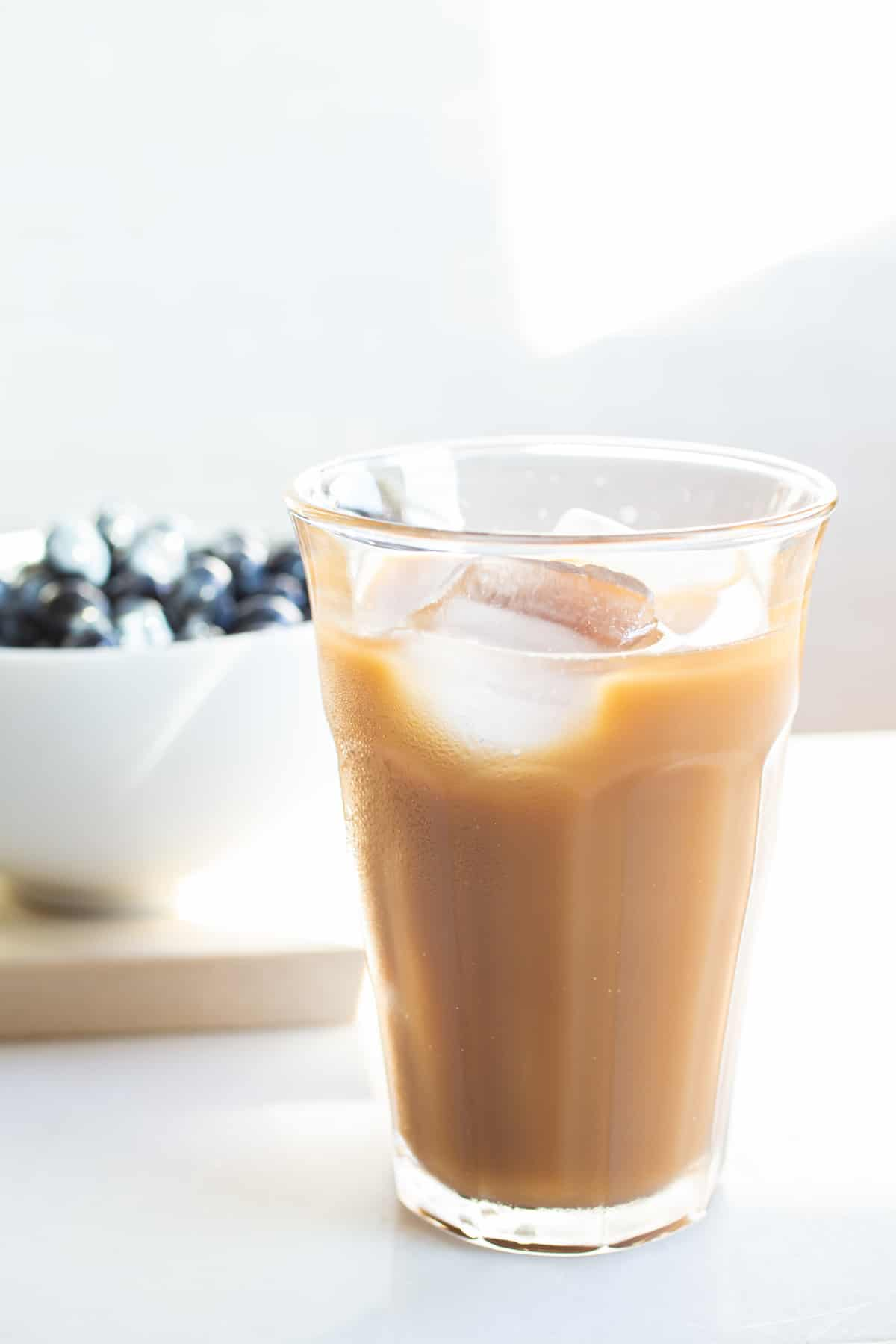 Cold Brew Coffee is the Best Iced Coffee