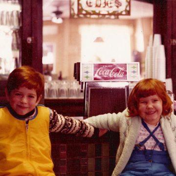 Edie's Luncheonette, Little Silver, NJ