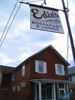 edie's, little silver nj