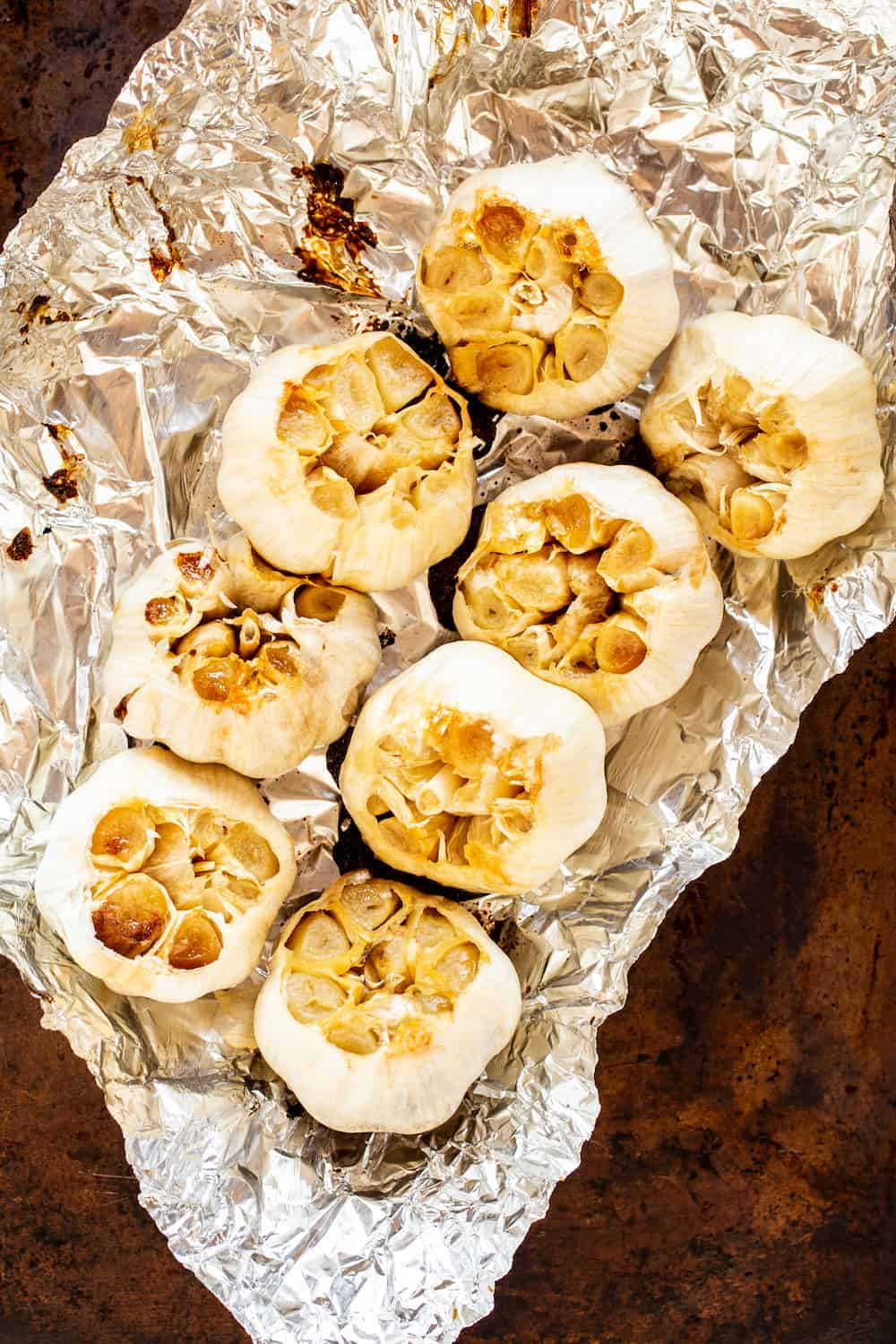 Roasted Garlic Makes Any Meal Better