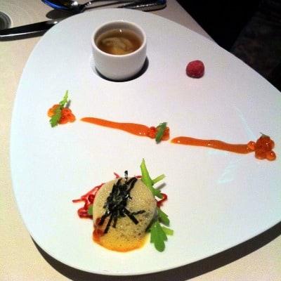 cyrus restaurant, healdsburg