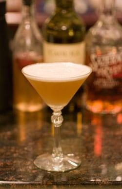 salinger, cocktail, post prohibition