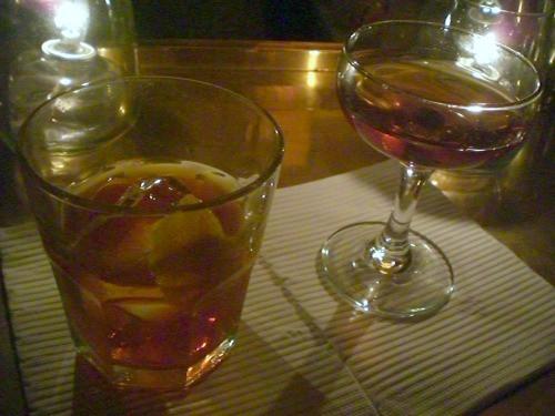 weatherup, brooklyn, cocktail