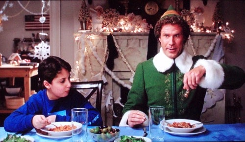 elf, movie, will ferrell