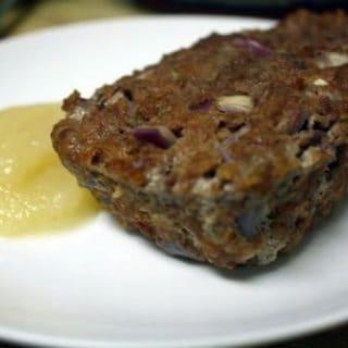 Diane's Meatloaf