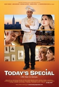 Movie Review: Today's Special