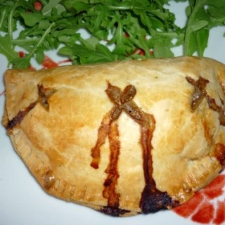 Eating My Words: Harry Potter's Cornish Pasties