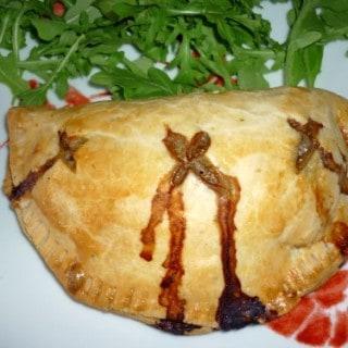cornish pasty