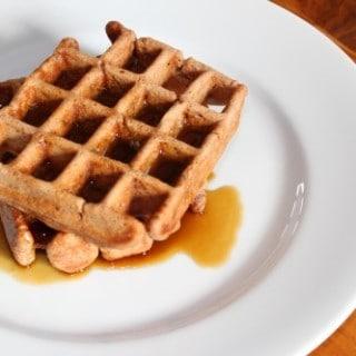 folding ingredients, waffles, clinton st. baking company