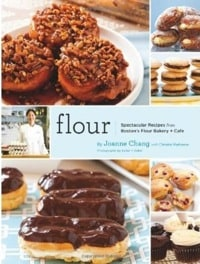 flour bakery cookbook giveaway