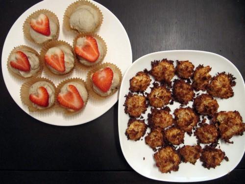 paleo diet, baking