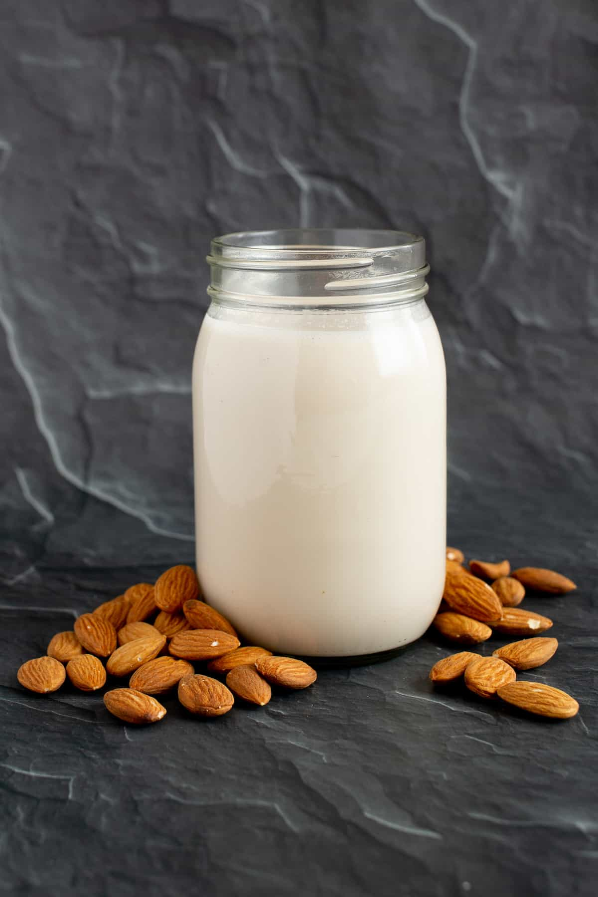 How to Make Almond Milk in a Slow Juicer or Blender
