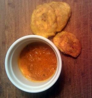 papalote salsa