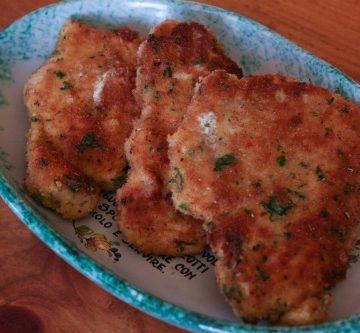Chicken Cutlets: The Ultimate Home-Cooked Dinner