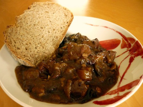 hunger games lamb stew