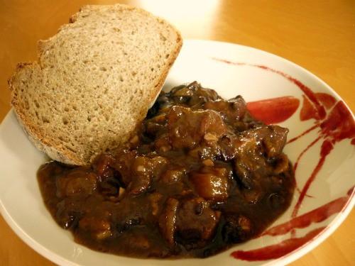 hunger games lamb stew