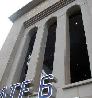 Grabbing a Bite In and Around Yankee Stadium