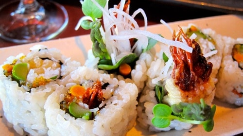 Sausalito's Sushi Ran: For Super Sushi Aficionados