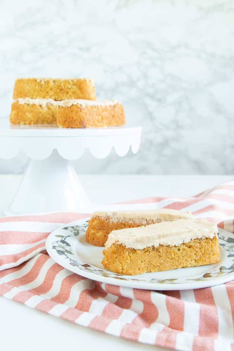 Love Tastykake Butterscotch Krimpets? Here's an easy homemade version of the tasty butterscotch snack cakes, from the book Classic Snacks Made from Scratch.