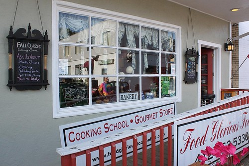 food glorious food, pittsburgh, highland park