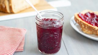 Versatile Cranberry Spread and Sauce
